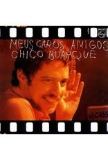 New Vinyl Chico Buarque - Meus Caros Amigos LP
