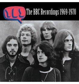 New Vinyl Yes - The BBC Recordings 1969-1970 2LP