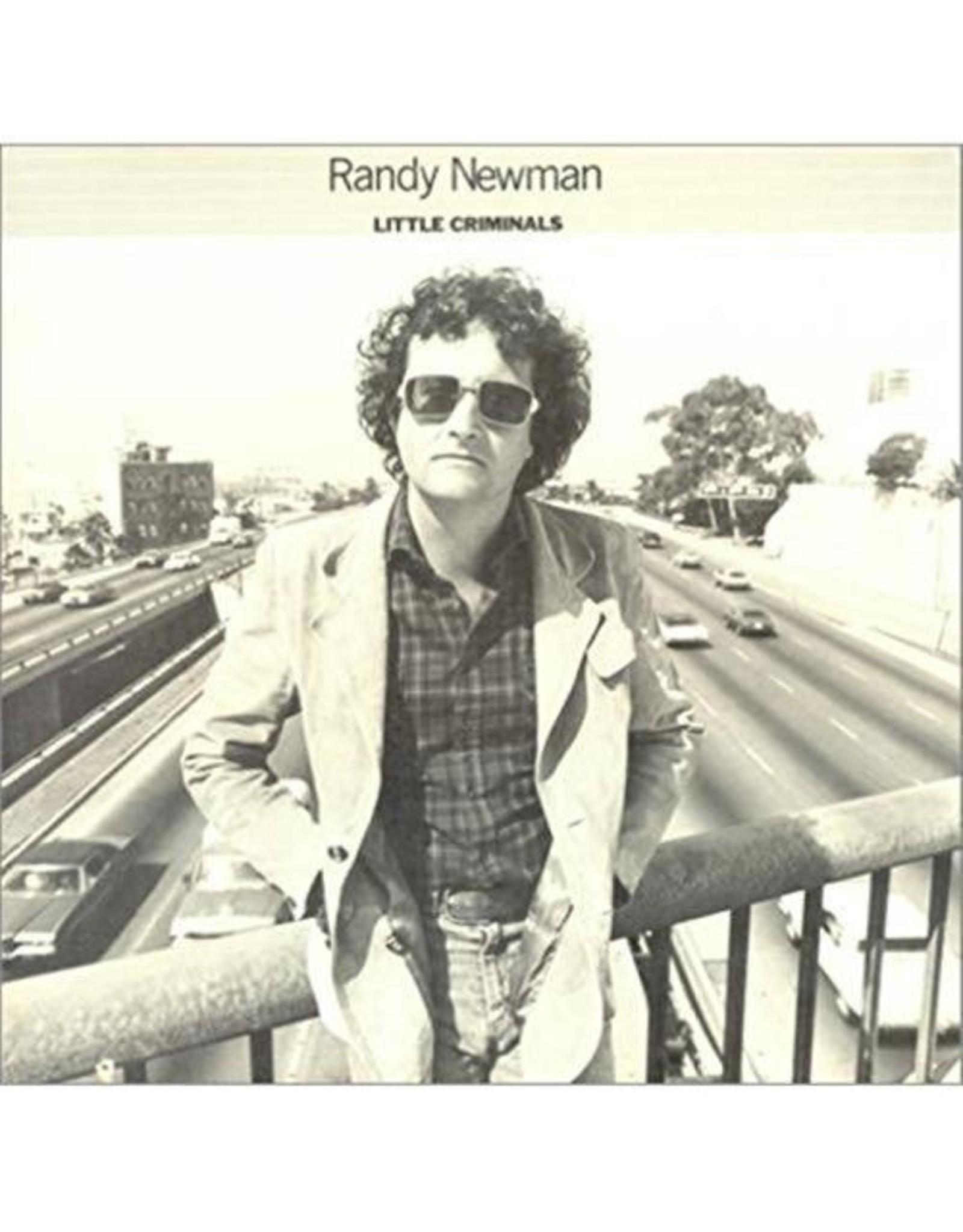New Vinyl Randy Newman - Little Criminals LP