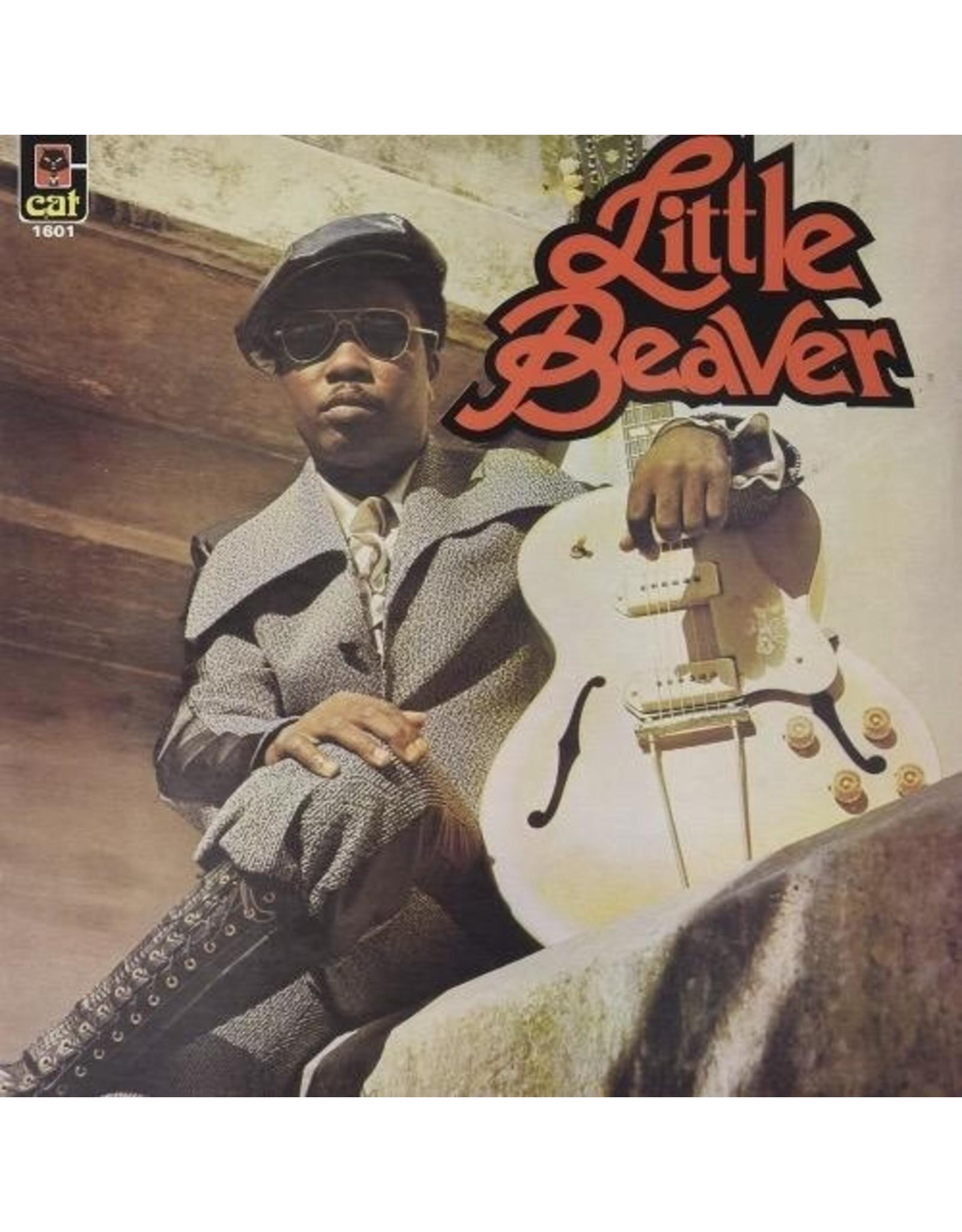 New Vinyl Little Beaver - Joey LP