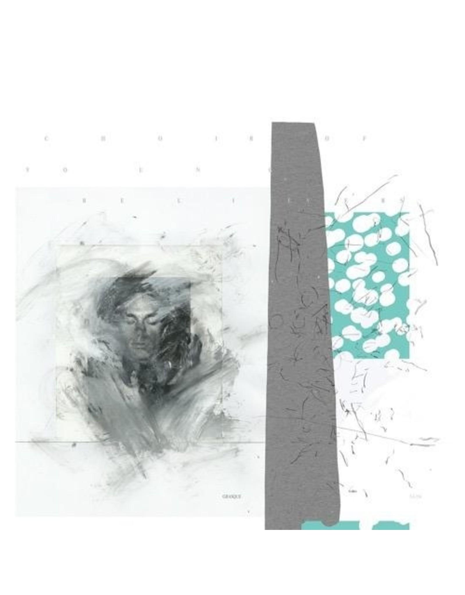 New Vinyl Choir Of Young Believers - Grasque  2LP