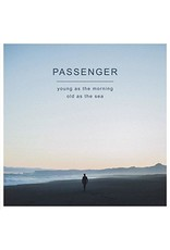 New Vinyl Passenger - Young As The Morning Old As The Sea 2LP