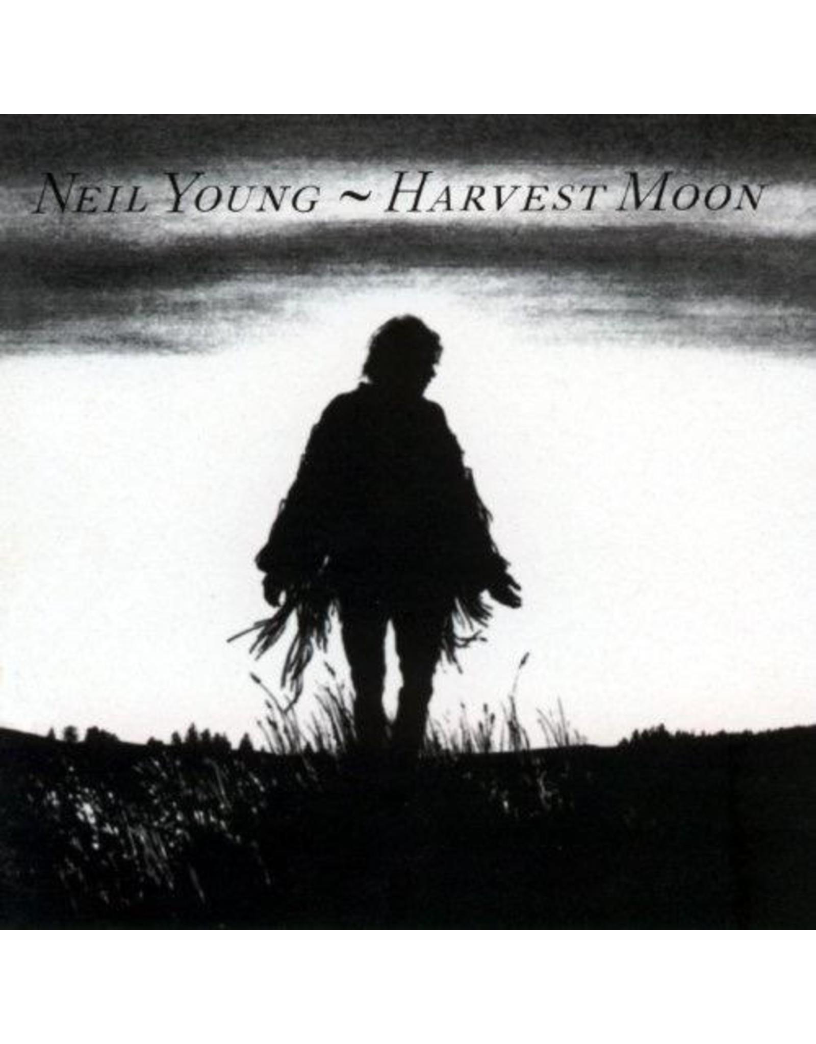 New Vinyl Neil Young - Harvest Moon 2LP