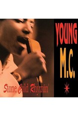 New Vinyl Young M.C. - Stone Cold Rhymin' LP
