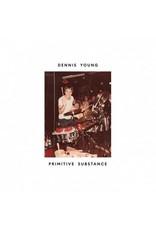 New Vinyl Dennis Young - Primitive Substance LP