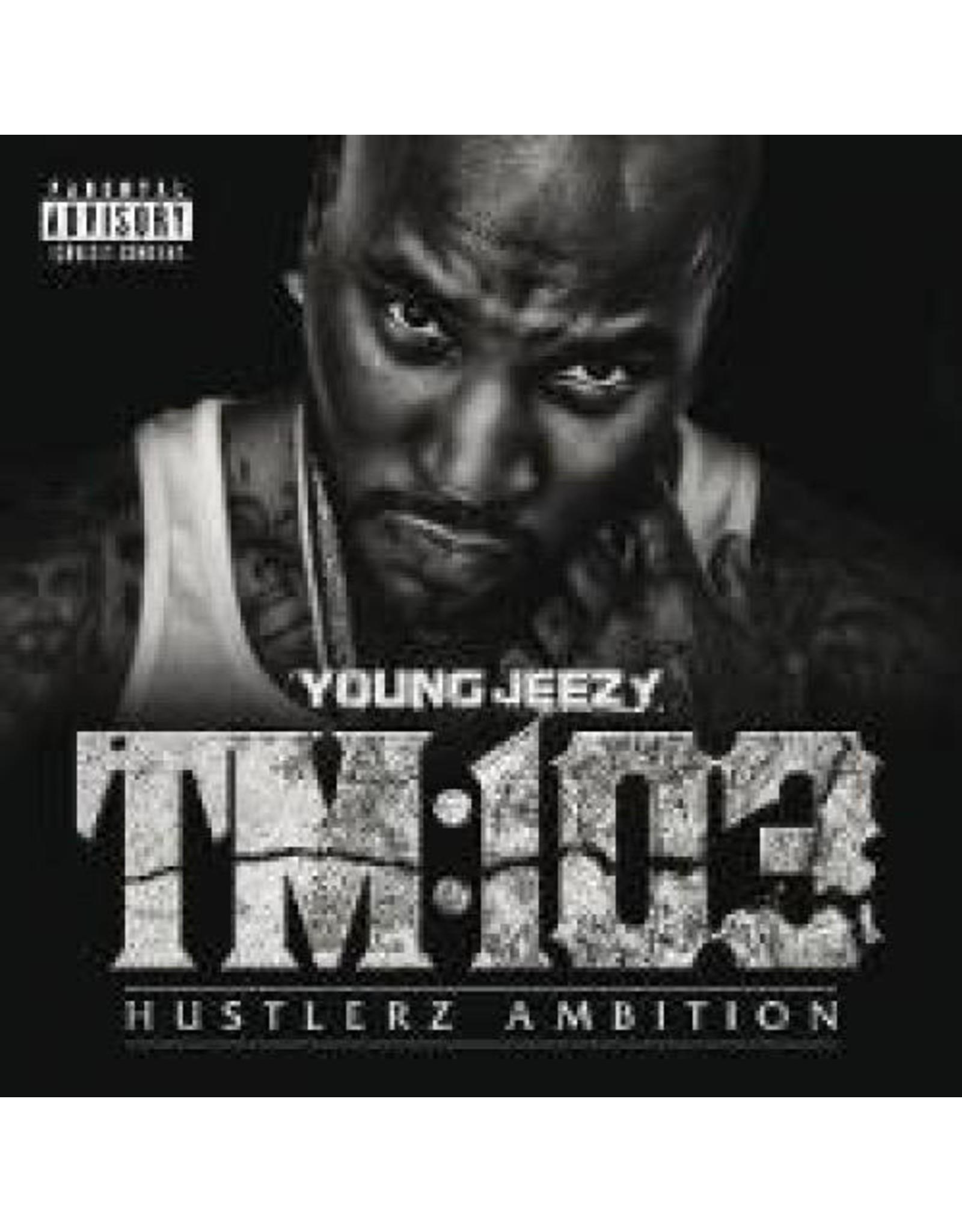 New Vinyl Young Jeezy - TM:103 Hustlerz Ambition 2LP