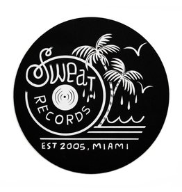 "Sweat x Brian Butler ""Palms"" Slipmat"