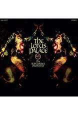 New Vinyl The Alan Lorber Orchestra - The Lotus Palace LP