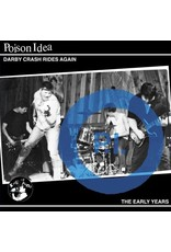 New Vinyl Poison Idea - Darby Crash Rides Again LP