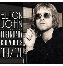 New Vinyl Elton John - Legendary Covers '69 / '70 LP