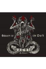 New Vinyl Watain - Sworn To The Dark 2LP
