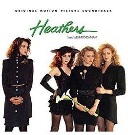 New Vinyl David Newman - Heathers OST LP