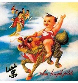 New Vinyl Stone Temple Pilots - Purple LP