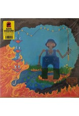 New Vinyl King Gizzard & The Lizard Wizard - Fishing For Fishies (Colored) LP