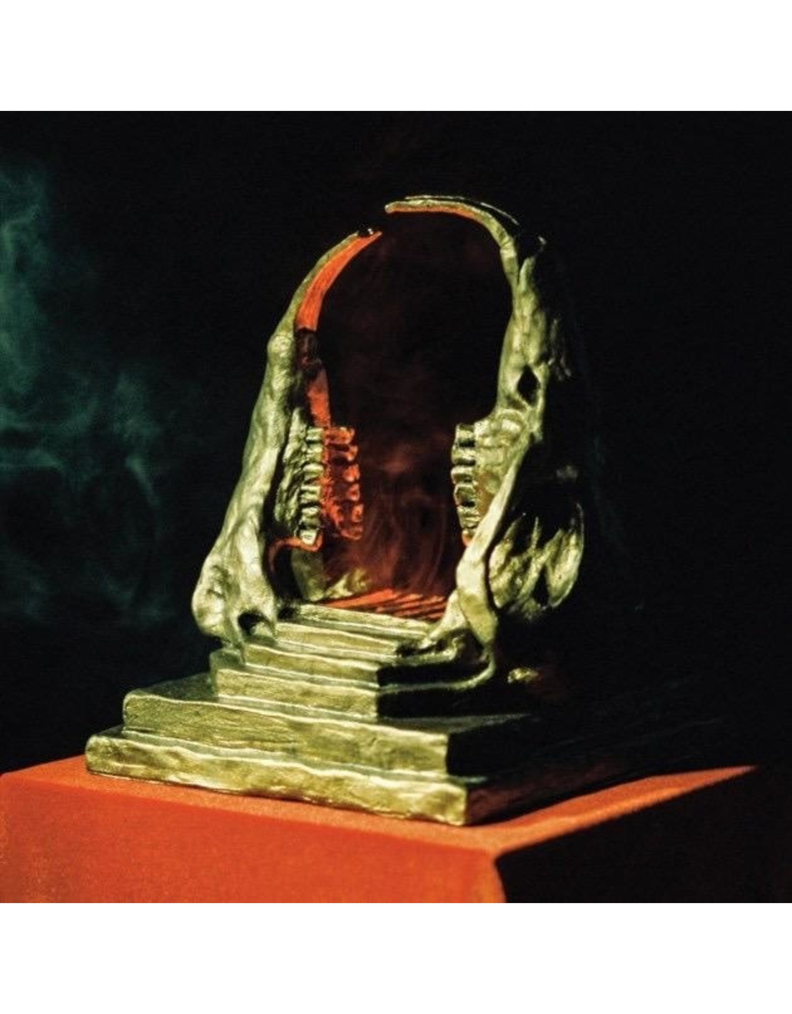 New Vinyl King Gizzard & The Lizard Wizard - Infest The Rat's Nest LP