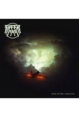New Vinyl Sheer Mag - Need To Feel Your Love LP