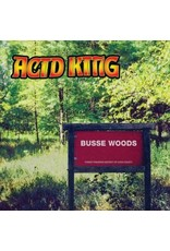 New Vinyl Acid King - Busse Woods LP