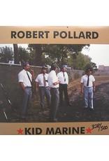 New Vinyl Robert Pollard - Kid Marine LP
