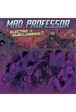 New Vinyl Mad Professor - Electro Dubclubbing LP