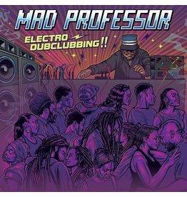 New Vinyl Mad Professor - Electro Dubclubbing LP