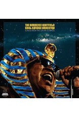 New Vinyl The Barrence Whitfield Soul Savage Orchestra - Songs From The Sun Ra Cosmos LP