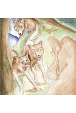 New Vinyl Bonnie Prince Billy - Wolf Of The Cosmos LP