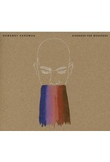 New Vinyl Homeboy Sandman - Kindness For Weakness LP