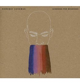 New Vinyl Homeboy Sandman - Kindness For Weakness LP