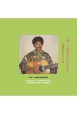New Vinyl Abdallah Oumbadougou - Anou Malane LP