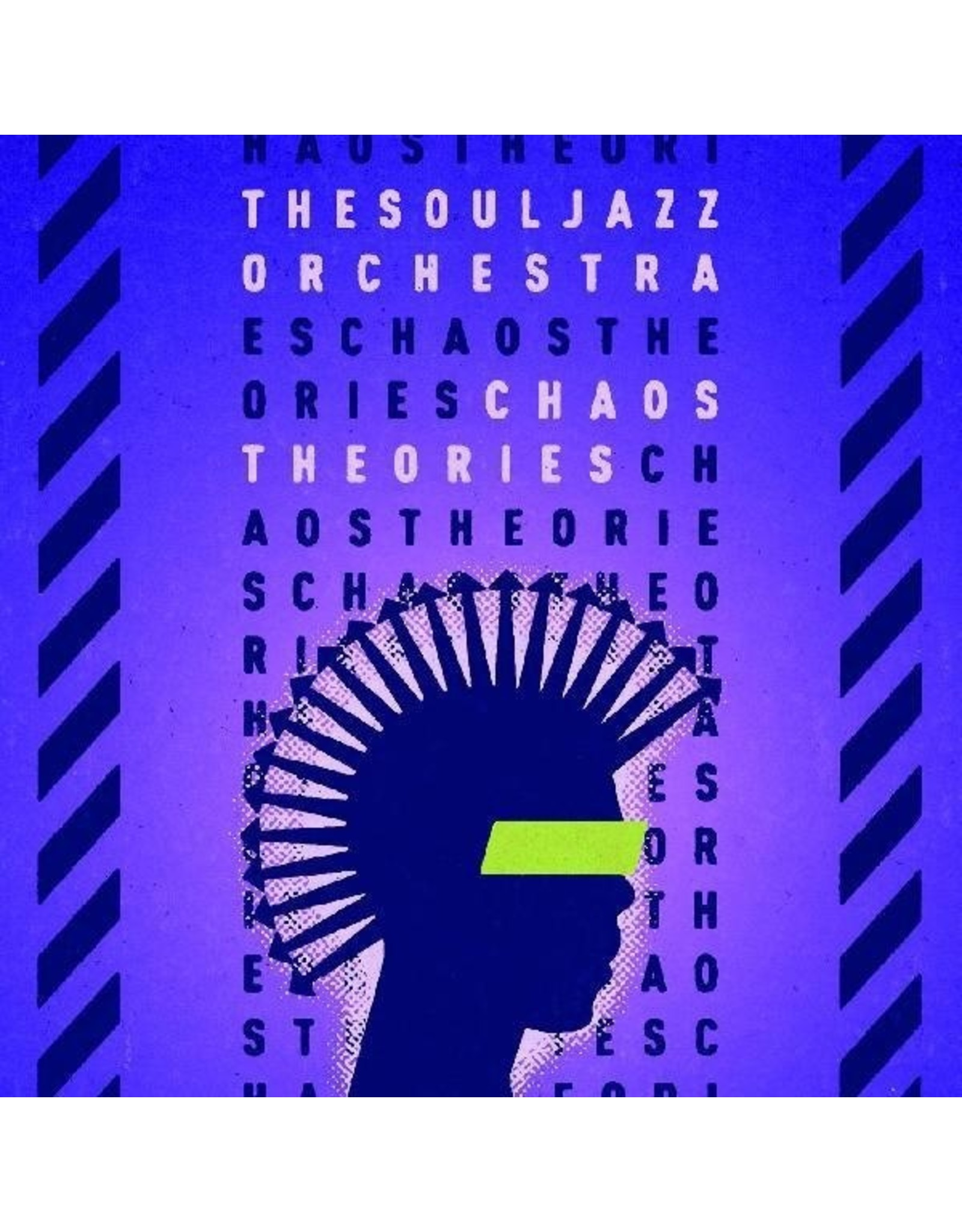 New Vinyl The Souljazz Orchestra - Chaos Theories LP