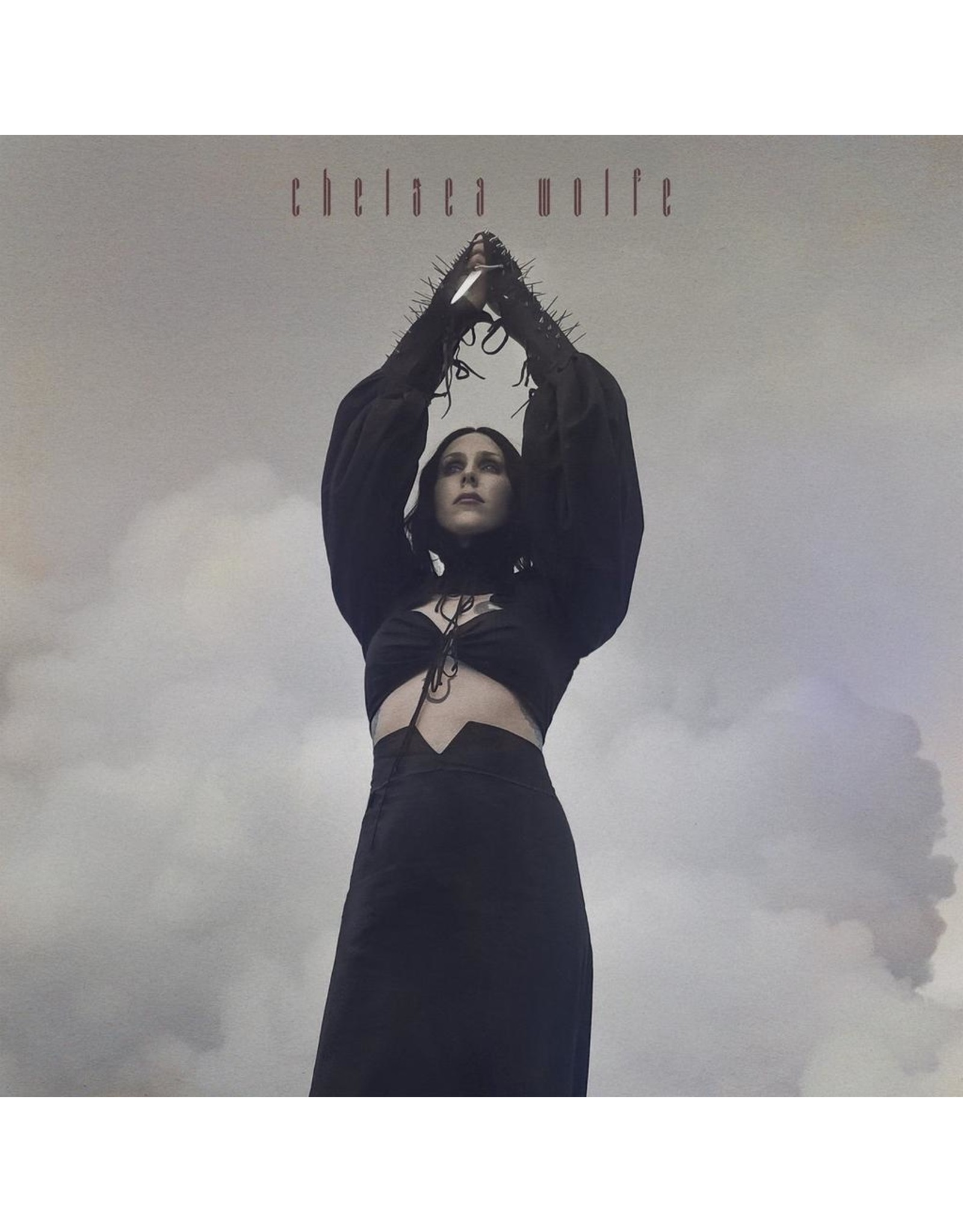 New Vinyl Chelsea Wolfe - The Birth Of Violence LP