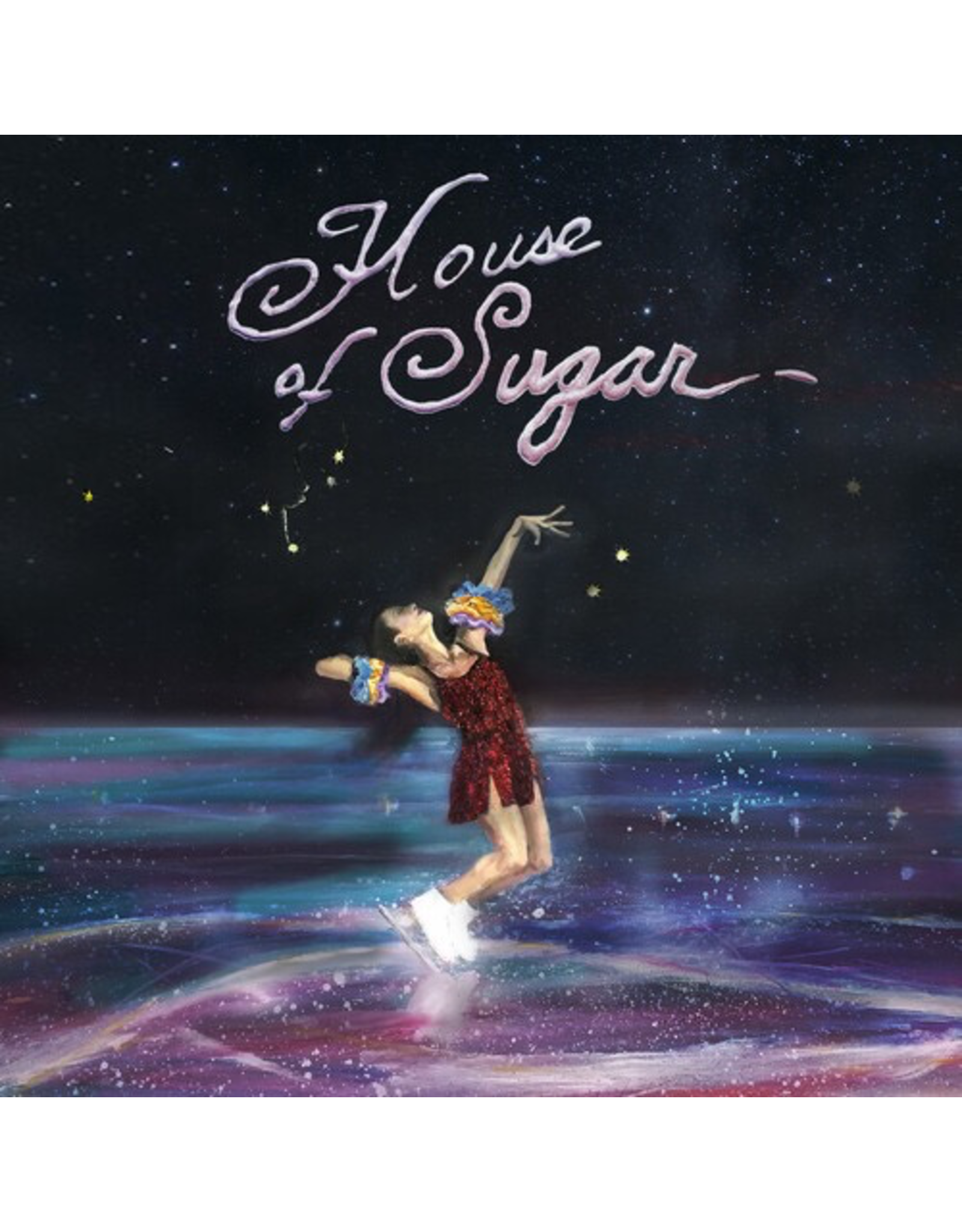 New Vinyl (Sandy) Alex G - House Of Sugar LP