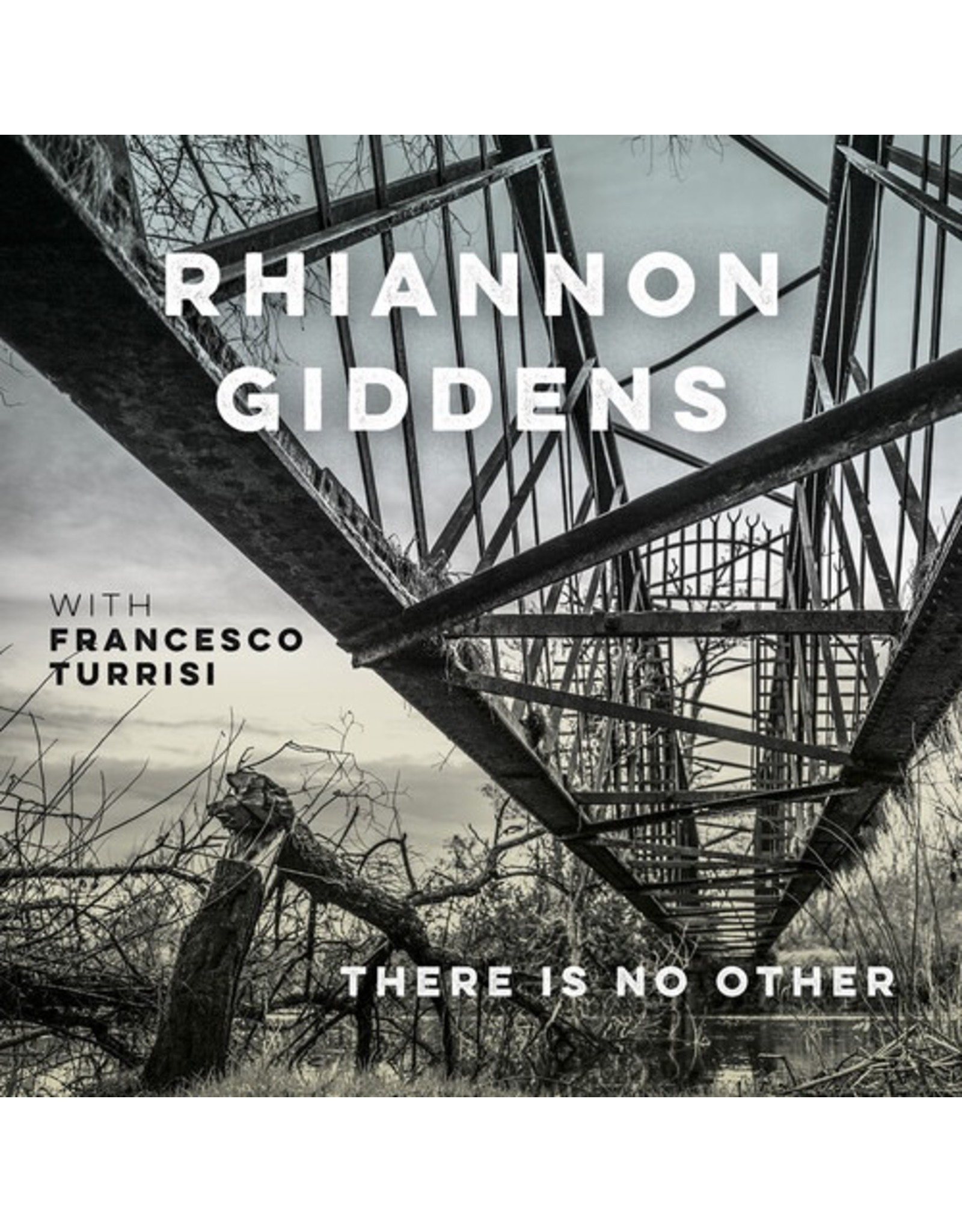 New Vinyl Rhiannon Giddens - There Is No Other 2LP