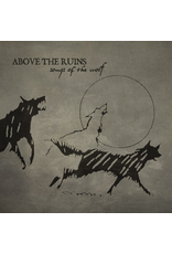 New Vinyl Above The Ruins - Song Of The Wolf LP