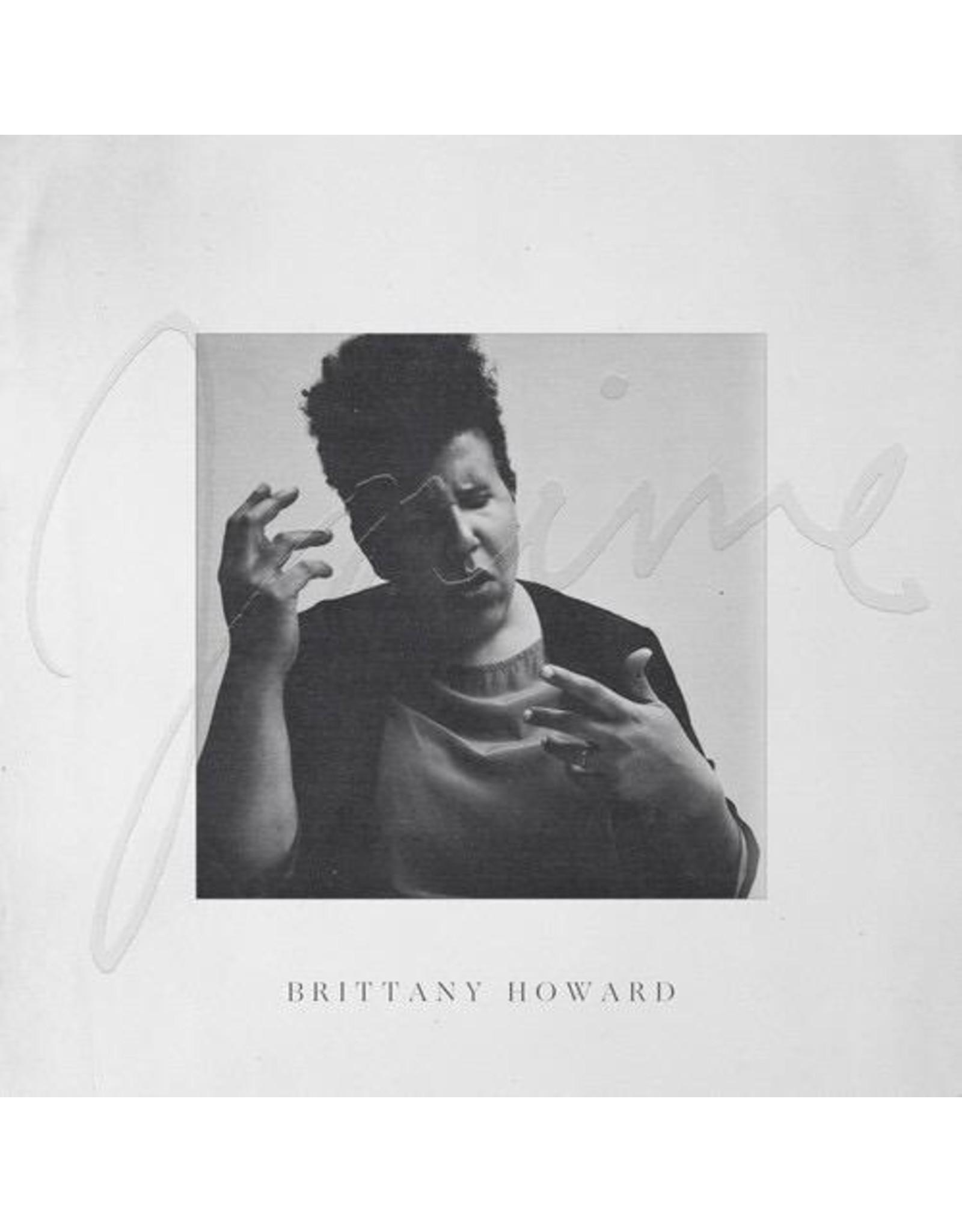 New Vinyl Brittany Howard - Jaime LP