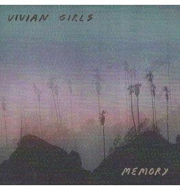 New Vinyl Vivian Girls - Memory LP