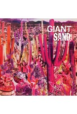 New Vinyl Giant Sand - Recounting The Ballads Of Thin Line Men LP