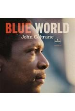 New Vinyl John Coltrane - Blue World LP