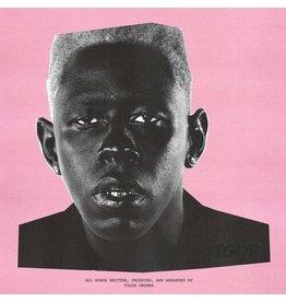New Vinyl Tyler The Creator - Igor LP