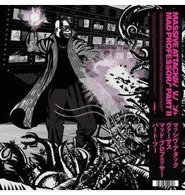 New Vinyl Massive Attack Vs. Mad Professor - Pt. II: Mezzanine 98 LP