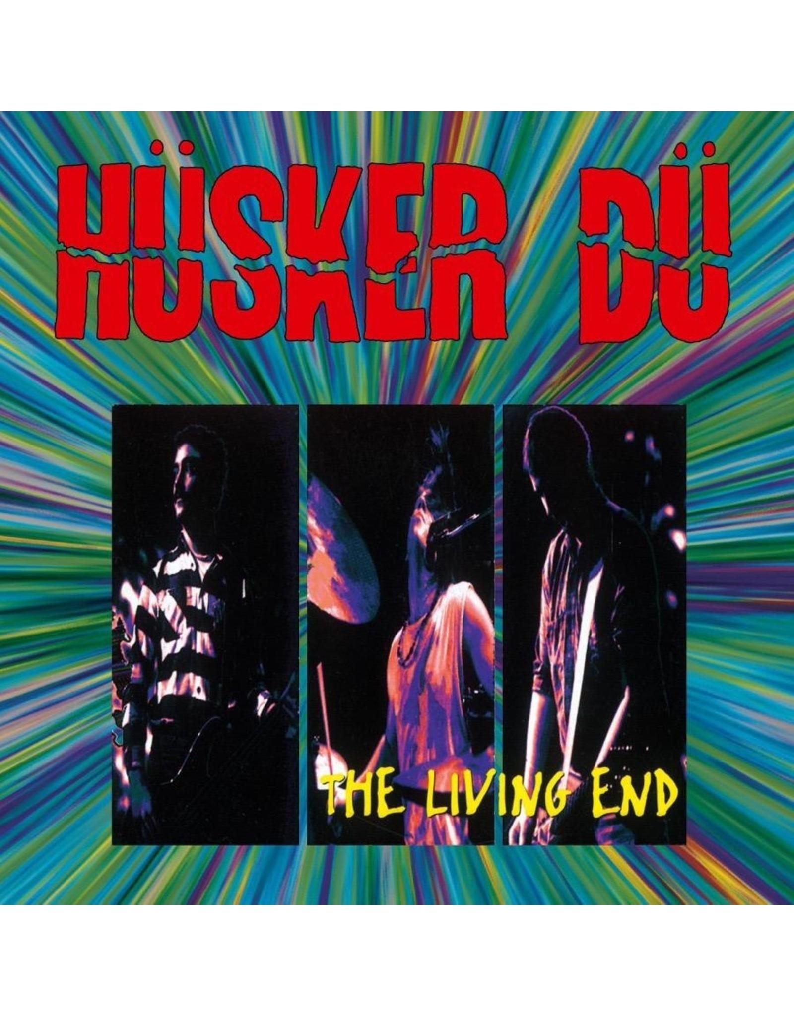 New Vinyl Husker Du - The Living End 2LP