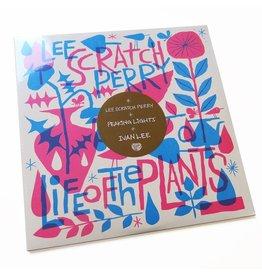 """New Vinyl Lee Perry / Peaking Lights / Ivan Lee - Life Of The Plants EP 12"""""""