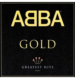 New Vinyl ABBA - Gold 2LP