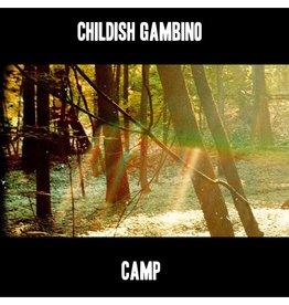New Vinyl Childish Gambino - Camp 2LP