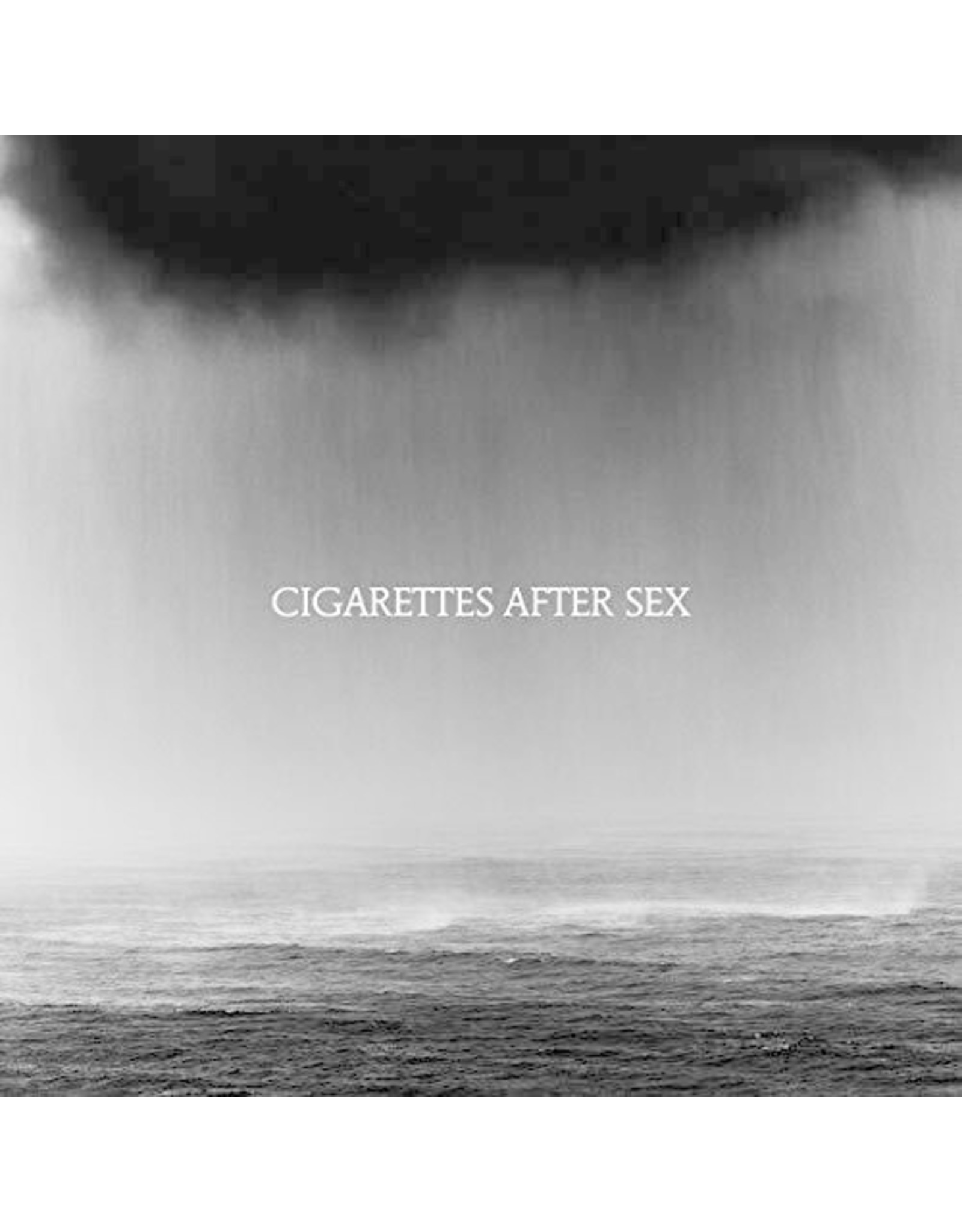 New Vinyl Cigarettes After Sex - Cry LP