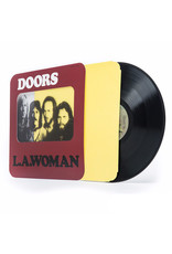 New Vinyl The Doors - L.A. Woman LP