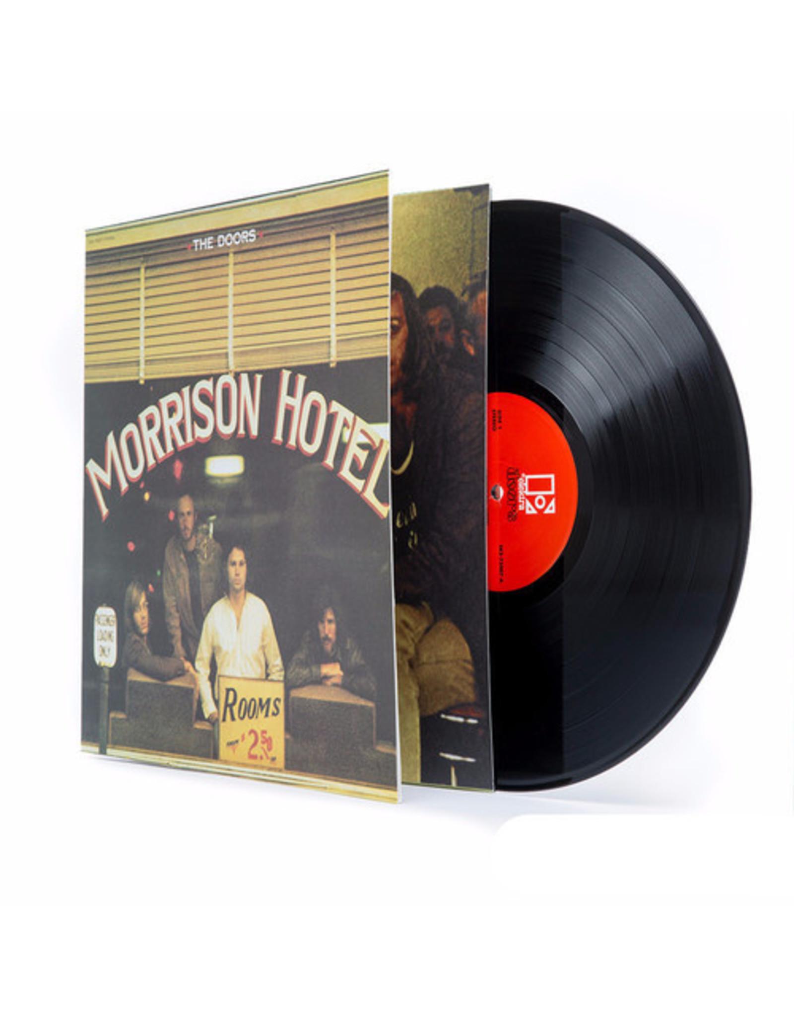 New Vinyl The Doors - Morrison Hotel LP
