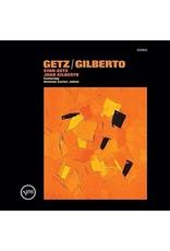 New Vinyl Stan Getz & Joao Gilberto - Getz/Gilberto LP