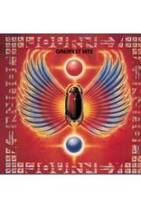 New Vinyl Journey - Greatest Hits 2LP