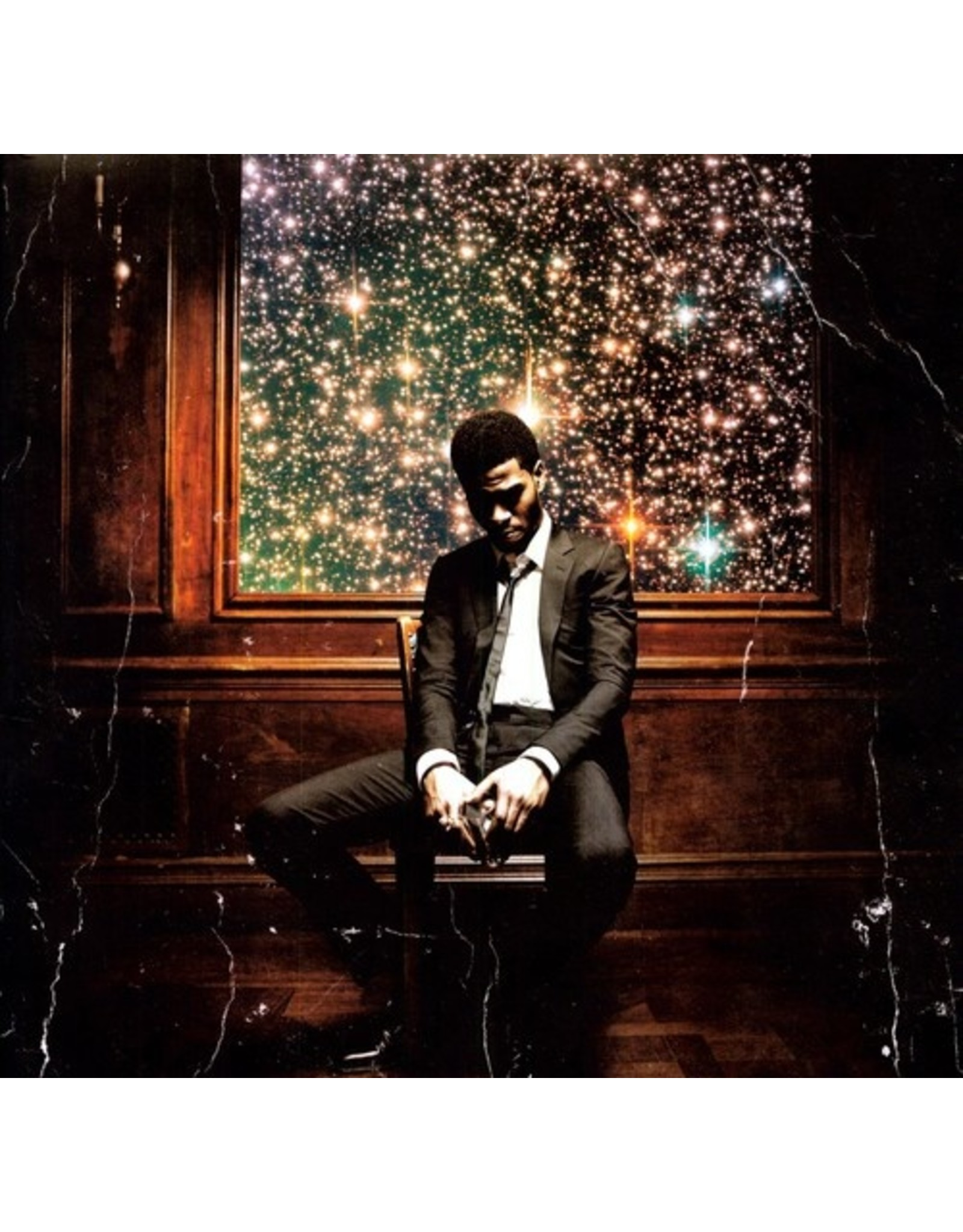 New Vinyl Kid Cudi - Man On The Moon 2: The Legend Of Mr. Rager 2LP